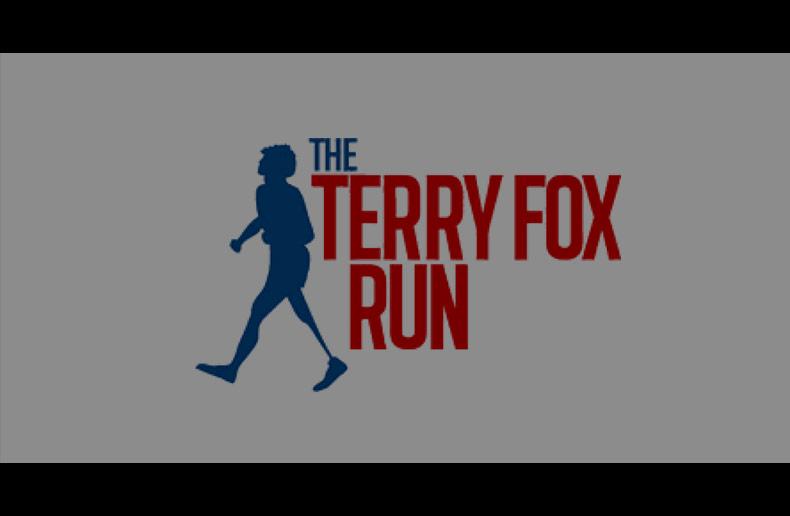 Terry Fox Ad