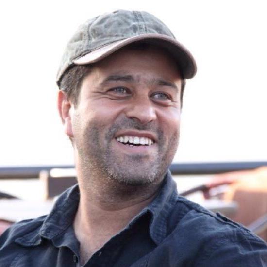 Samer Barkawai
